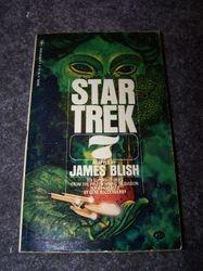 Star Trek 7 - James Blish - Paperback