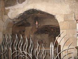 Casita de la Anunciacion en Nazaret
