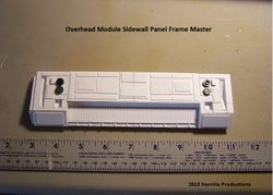 Overhead Module Side Walls - 4