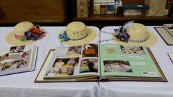 Hats and Memories