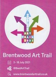 Brentwood Art Trail (2021)
