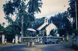344 Portugese Catholic Church Cochin