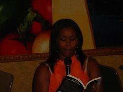 Author NaShawnda Ellis