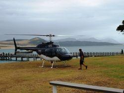 Chopper!