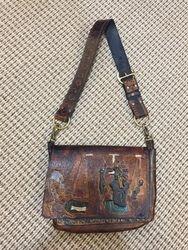Egyptian bag #1