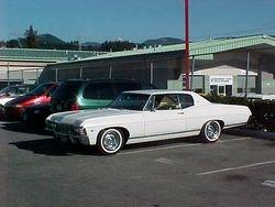 67 Chevrolet Caprice