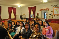Ladies Conference @ Lighthouse Baptist Church