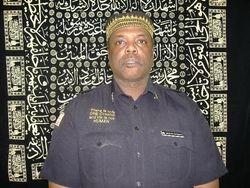 Vice Amir: Marvin Rasheed