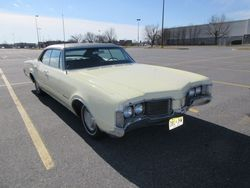 19. 68 Oldsmobile Delmont