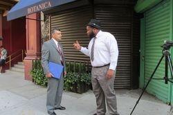 DAWSONS TV Pilot NYC