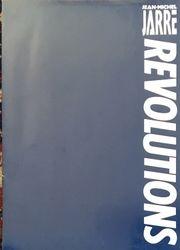 Revolutions - Press Folder