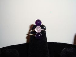 Triple Purple (Item #5038)  $10.00