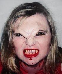 Prostetic Vampire