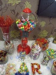 Candy bar Hire, Manchester.