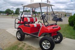 2005 Club Car Ds *Gas*