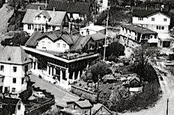 Hotell Molleberg 1962