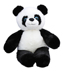 Bamboo our Panda
