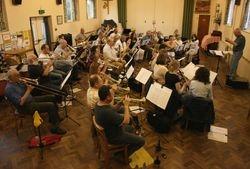 Rehearsal - 2007 (?)