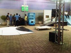 HP FAN ZONE GITEX SHOPPER 2012 - 13