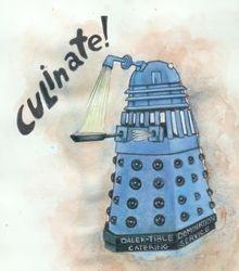 Dalek-tible Domination