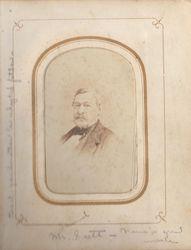 Samuel L. Isett (1796-1867)