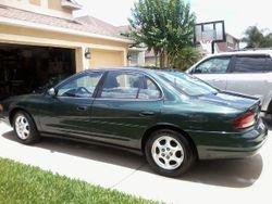 Kathleen ---------97 Oldsmobile Intrigue