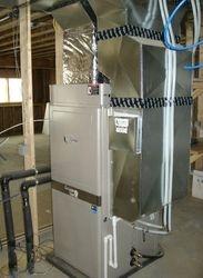 Installed Geothermal