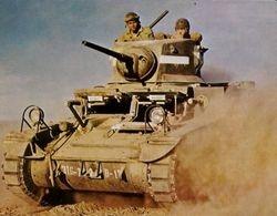 M3A1 Stuart: