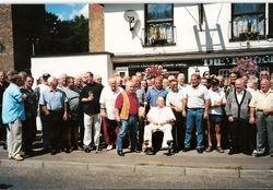 Reunion Group Shop