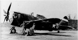 P-47  Thunderbolt: