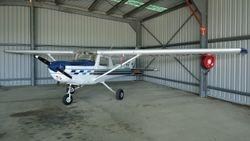 Cessna A152 VH-IVW