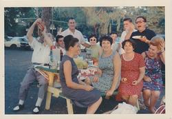 Fiesta Vasca Verano 1966