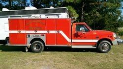 Rescue 3195