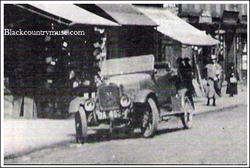 Halesowen. 1928.