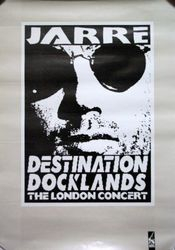 Docklands poster set