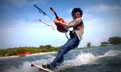 Hippie Boarder