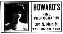 Howard, photographer of Pueblo, CO
