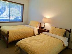 A/B unit 2nd Bedroom