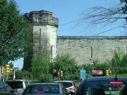 Guard Tower at ESP