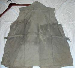 Naval Vest I Think: