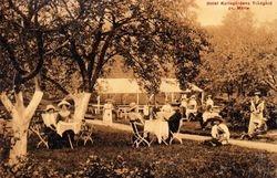 Hotel Kullagarden 1897