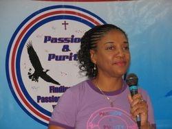 PP Day Life In The Word Church. OchoRios. St. Ann- Dec. 2009