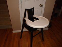 IKEA Blames High Chair - $40