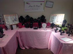 Spring Flower & Craft Fair 2014