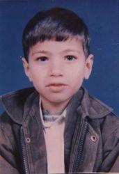 Shaheed Muhammad Naqi