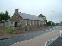 Cherrybank School
