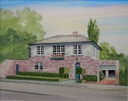 Fendalton Residence