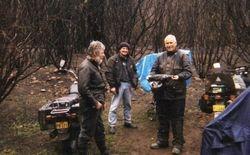 2003 Stan Cichero, Peter Jamieson