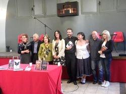 Foto di gruppo finale.....