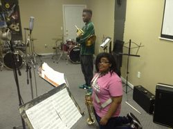 Trumpet & Mellophone
